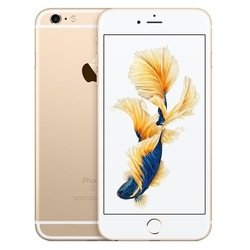 Apple iPhone 6S Plus 128Gb (MKUF2RU/A) (золотистый) :::