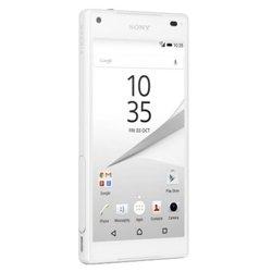 Sony Xperia Z5 Compact E5823 (белый) :::