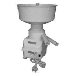 Сепаратор электрический для молока Пензмаш Салют ЭСБ04000000002
