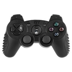 isy wireless ps3 gampad ic 4000