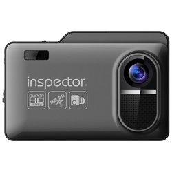 Inspector SCAT (черный)