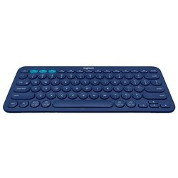 logitech k380 multi-device black bluetooth