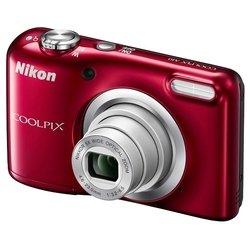 Nikon Coolpix A10 (красный)