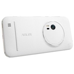 Asus ZenFone Zoom ZX551ML 128Gb (белый) :::