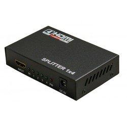 Сплиттер 1xHDMI-4xHDMI (PALMEXX PX/HDMI*4)