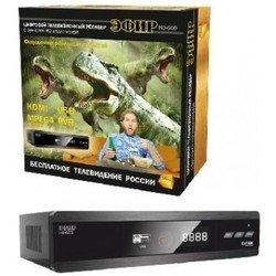 Эфирный ресивер HD-600
