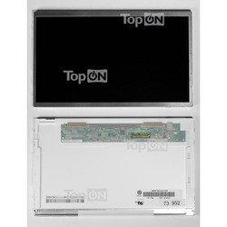 """Матрица для ноутбука 10.1"""", 1024*600, LED, 40 pin (TOP-WSV-101L)"""