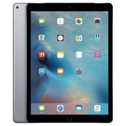 apple ipad pro 128gb wi-fi + cellular (ml2i2ru/a) (серый космос) :::
