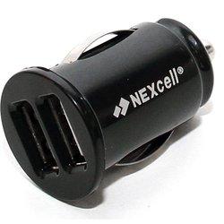 Nexcell CC22A-101 (черный)