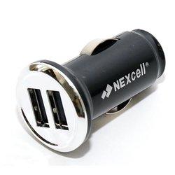 Nexcell CC23A-104 (черный)
