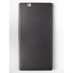 Задняя крышка для Sony Xperia C4 E5303 (97287) (черный)