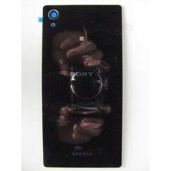 Задняя крышка для Sony Xperia M4 Aqua E2303 (97286) (черный)