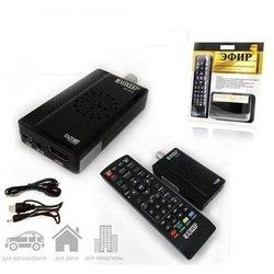 Эфирный ресивер HD-501