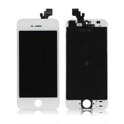 Дисплей с тачскрином для Apple iPhone 5S (97177) (белый)