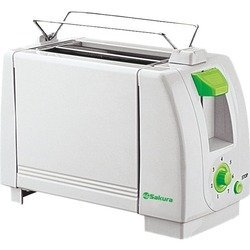 Sakura SA-7600 (7600G белый/зеленый)