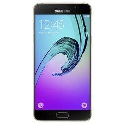 Samsung Galaxy A5 (2016) (SM-A510FZDDSER) (золотистый) :::