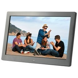 merlin 10.1'' digital photo frame