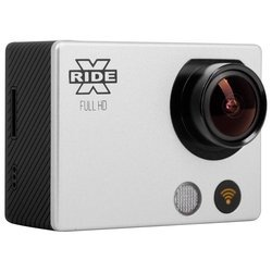 XRide Electronics DV655