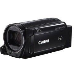 Canon LEGRIA HF R706 (черный)