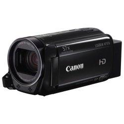 Canon LEGRIA HF R76 (черный)