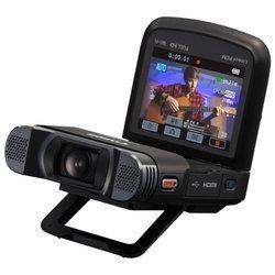 Canon LEGRIA mini X (черный)