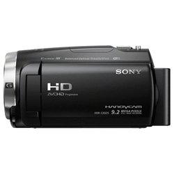 Sony HDR-CX625 (черный)
