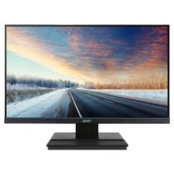 Acer V276HLCbmdpx (черный)