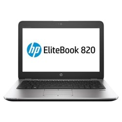 "hp elitebook 820 g3 (t9x46ea) (intel core i7 6500u 2500 mhz/12.5""/1920x1080/8.0gb/256gb ssd/dvd нет/intel hd graphics 520/wi-fi/bluetooth/win 7 pro 64)"