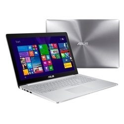 "asus zenbook pro ux501jw (intel core i7 4750hq 2000 mhz/15.6""/3840x2160/16.0gb/1256gb hdd+ssd/dvd нет/nvidia geforce gtx 960m/wi-fi/bluetooth/win 10 home)"