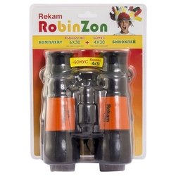 Rekam Robinzon Kit 6x30 4x30