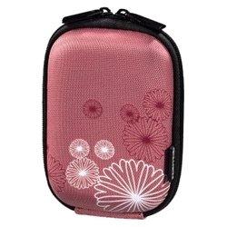 HAMA Hardcase Flower 40G (розовый)