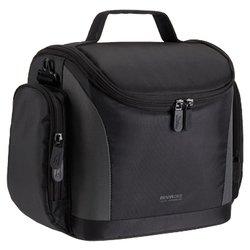 RIVA case 7229 (черный/серый)