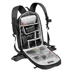 ���� capdase mkeeper camera backpack