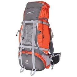 Nova Tour Тибет 90 серый/оранжевый (серый/терракотовый)