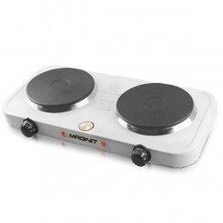Плитка электрическая Magnit EH-1008 (белая)