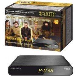 ������� ������� DVB-T2 HD-550 (������)