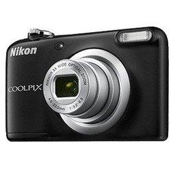 Nikon Coolpix A10 (черный)