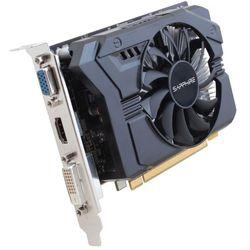 Sapphire AMD Radeon R7 250 PCI-E 2048Mb 128bit GDDR3 925/1600 DVIx1/HDMIx1/CRTx1/HDCP (11215-21-10G) OEM