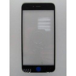 Стекло экрана для Apple iPhone 6S Plus (97339) (черный) 1 категория