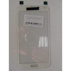 Стекло экрана для Samsung Galaxy S5 G900F (97342) (белый) 1 категория