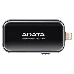 ADATA i-Memory UE710 32Gb (черный)