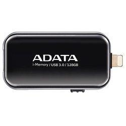 ADATA i-Memory UE710 128GB (AUE710-128G-CBK) (черный)