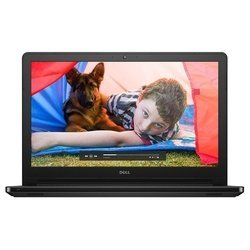"dell inspiron 5551 (intel pentium n3540 2160 mhz/15.6""/1366x768/4gb/500gb/dvd-rw/intel gma hd/wi-fi/bluetooth/win 8 pro 64)"
