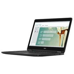 "dell latitude e7270 (intel core i5 6200u 2300 mhz/12.5""/1366x768/8gb/256gb/dvd нет/intel hd graphics 520/wi-fi/bluetooth/linux)"
