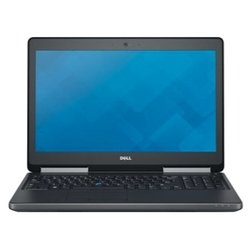 "dell precision m7510 (intel core i7 6820hq 2700 mhz/15.6""/1920x1080/16gb/256gb/dvd нет/nvidia quadro m2000m/wi-fi/bluetooth/win 7 pro 64)"