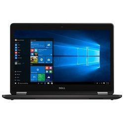 "dell latitude e7470 (intel core i7 6600u 2600 mhz/14""/1920x1080/8gb/256gb/dvd нет/intel hd graphics 520/wi-fi/bluetooth/win 7 pro 64)"