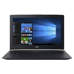 "acer aspire vn7-592g (intel core i7 6700hq 2600 mhz/15.6""/1920x1080/12.0gb/1008gb hdd+ssd cache/dvd нет/nvidia geforce gtx 960m/wi-fi/win 10 home)"