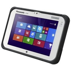 panasonic toughpad fz-m1 256gb 8gb