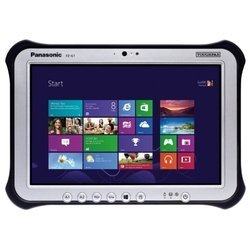 panasonic toughpad fz-g1 128gb 8mp