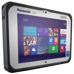 panasonic toughpad fz-m1 128gb 4gb lte